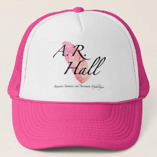 A.R. Casquette de camionneur de Hall