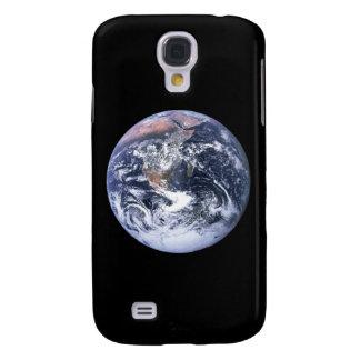 Aarde Galaxy S4 Hoesje