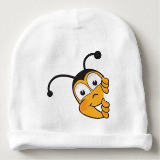 abeille drôle bonnet pour bébé