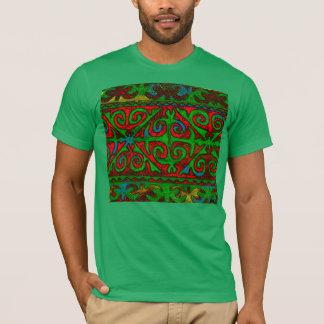 Aberration. Style nomade T-shirt
