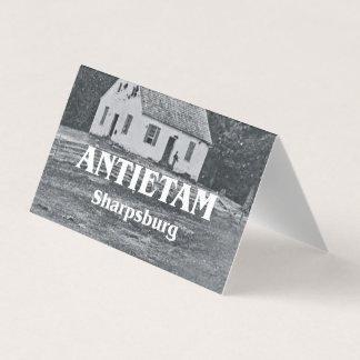 ABH Antietam Carte De Visite