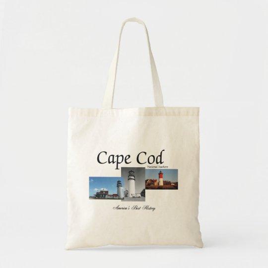 ABH Cape Cod Sac En Toile Budget