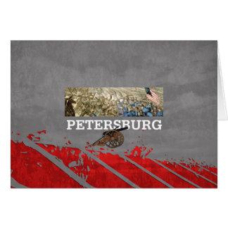 ABH Pétersbourg Carte