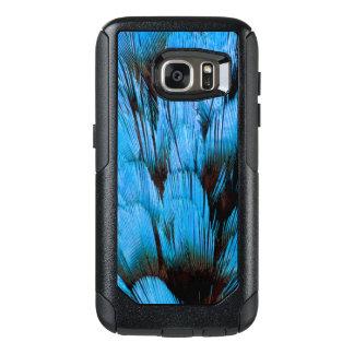 Abrégé sur à capuchon bleu plume de Pita Coque OtterBox Samsung Galaxy S7