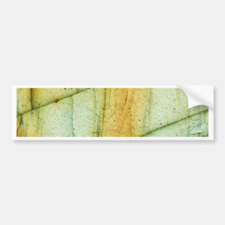 Abrégé sur en cristal macro de pierre gemme de autocollant de voiture