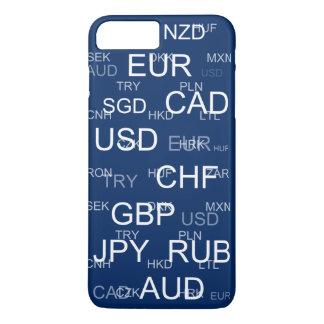 abréviations de devise coque iPhone 7 plus