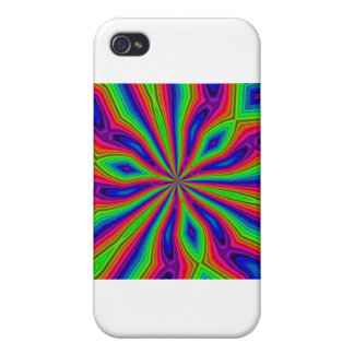 ABSTRACT ART. iPhone 4 HOESJES