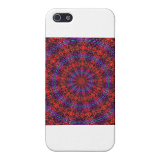 ABSTRACT ART. iPhone 5 HOESJES