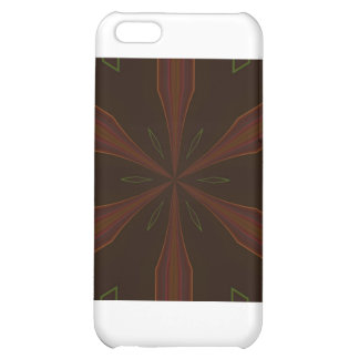 ABSTRACT ART. iPhone 5C CASE