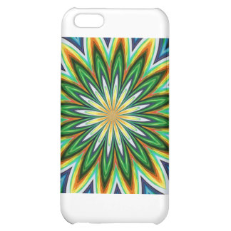 ABSTRACT ART. iPhone 5C COVER