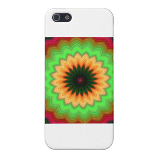 ABSTRACT ART. iPhone 5 CASE