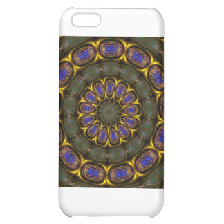 ABSTRACT ART. iPhone 5C HOESJES