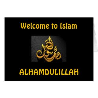 Accueil à la carte de l'Islam