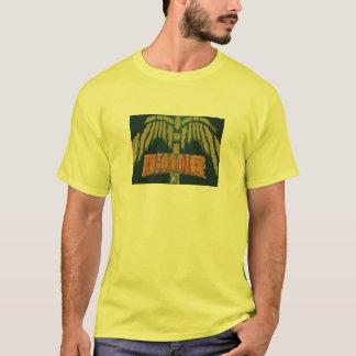 Accueil :  Pierres vintages d'EmeralGold T-shirt
