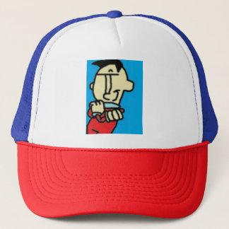 ACFK Bob le casquette armé de camionneur croisé