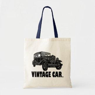 Achat vintage de sac de voiture en ligne