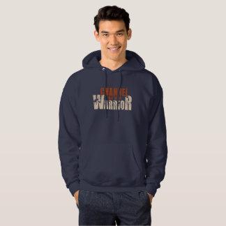 Acheminez ce sweatshirt intérieur de capot de