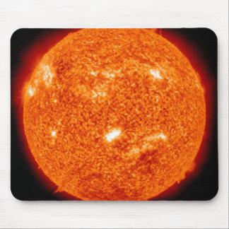 Activité solaire le Sun 2 Tapis De Souris