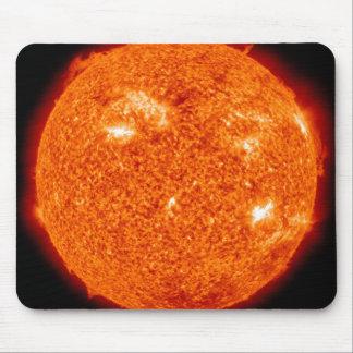 Activité solaire le Sun 3 Tapis De Souris