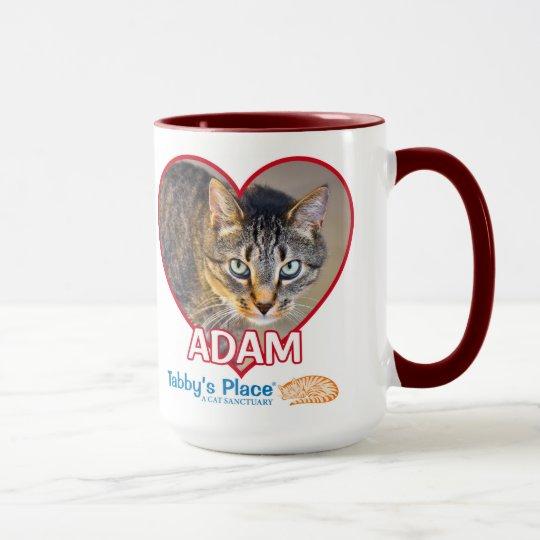 Adam - tasse classique