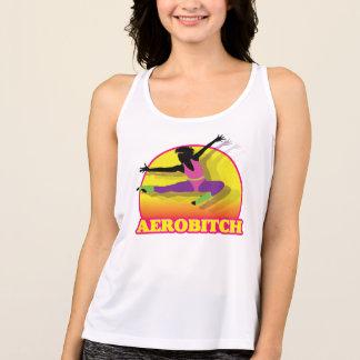 Aerobitch volant haut