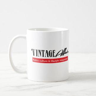 Affaire vintage mug