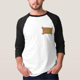 Affaires du bayou de Lydia de commerçant T-shirt