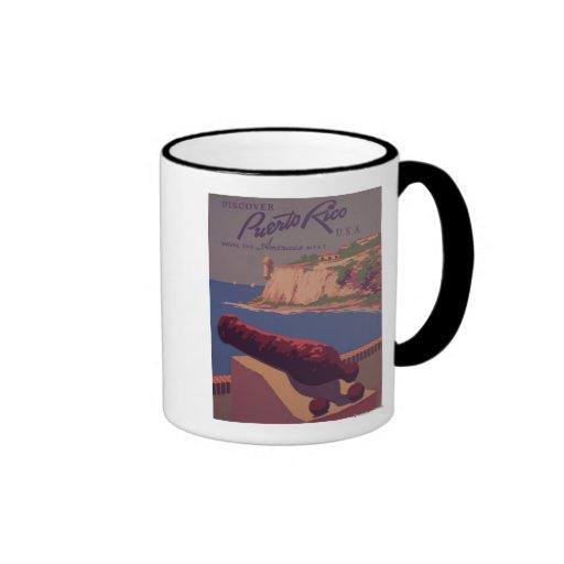 Affiche promotionnelle 2 de voyage mug