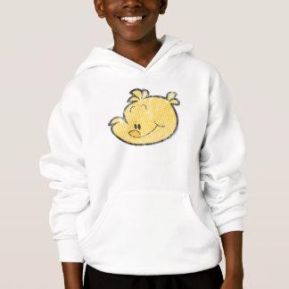 Agent de réservations le sweatshirt de l'enfant de