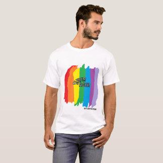 AGER SUPERBE de T-shirt
