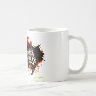 aggresion mug