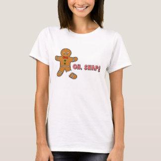Ah, rupture ! T-shirt
