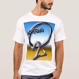 Aide du collecteur de fonds AchieveO2 T-shirt