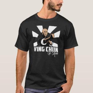 Aile Chun - homme d'IP T-shirt