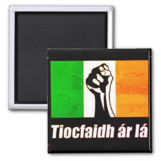 Aimant 1916 de La de Dublin Tiocfaidh AR