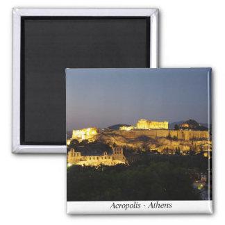 Aimant Acropole - Athènes