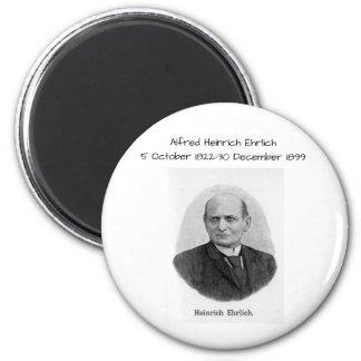 Aimant Alfred Heinrich Ehrlich