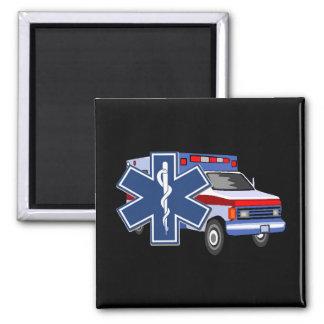 Aimant Ambulance de SME