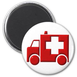 Aimant Ambulance/EMT