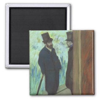 Aimant Amis d'Edgar Degas | au théâtre