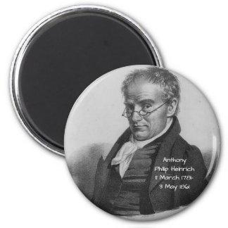 Aimant Anthony Philip Heinrich