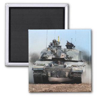 Aimant Armée britannique de char de bataille (MBT) du