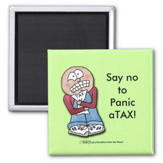 Aimant aTAX de panique !