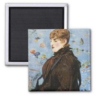 Aimant Automne de Manet |, 1882