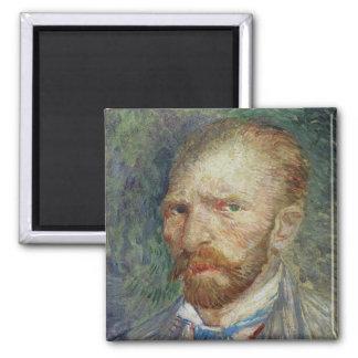 Aimant Autoportrait de Vincent van Gogh |, 1887