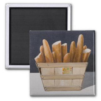 Aimant Baguettes 2010