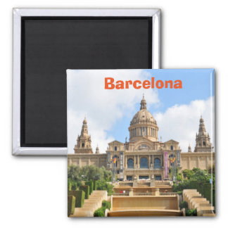 Aimant Barcelone