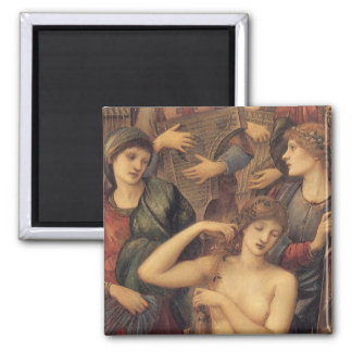 Aimant Bath de Vénus par monsieur Edouard Coley Burne