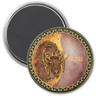 Aimant Bélier horoscope du 21 mars jusqu'au 20 avril