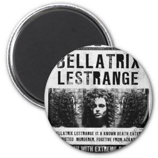 Aimant Bellatrix Lestrange a voulu l'affiche